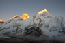 Everest Sunset Thumbnail