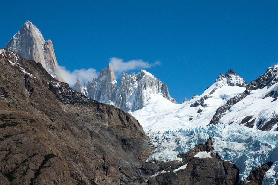 Fitz Roy Group North